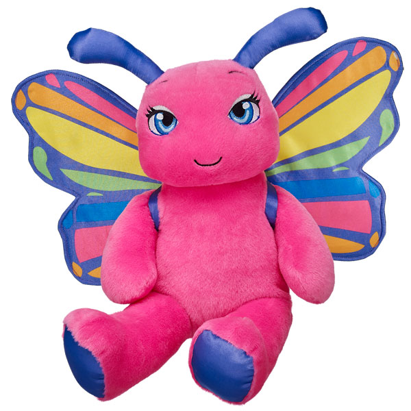 2c232768c0f Rainbow Dreams Butterfly